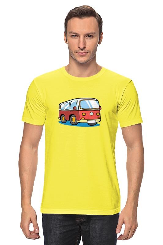 Футболка классическая Printio Travel футболка классическая printio travel