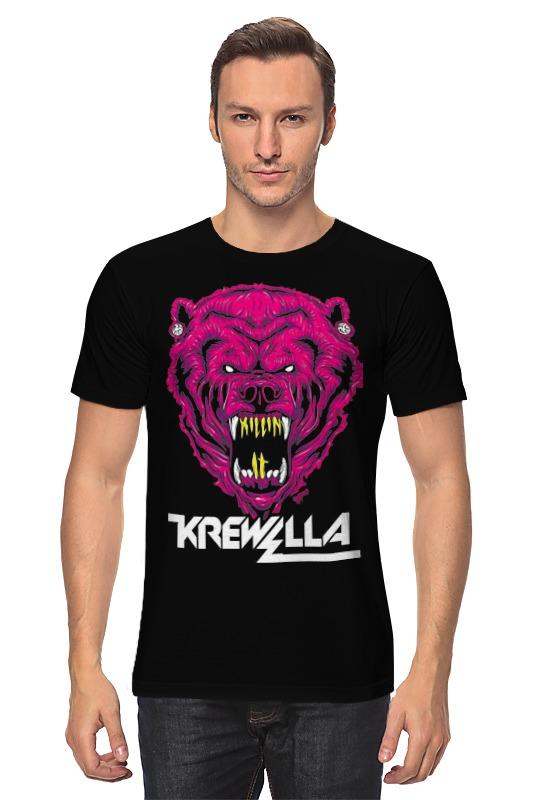 Printio Krewella