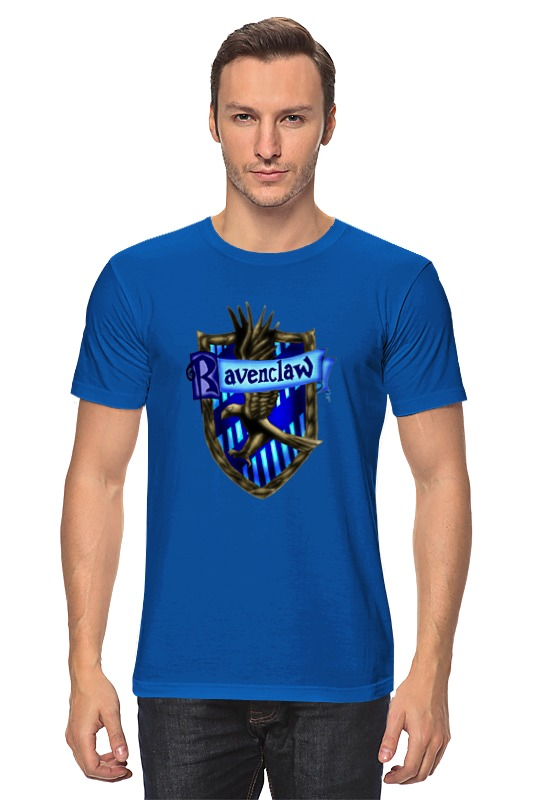 Футболка классическая Printio Slytherclaw team футболка классическая printio hogwarts
