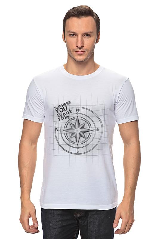 Футболка классическая Printio Anget-art футболка для беременных printio anget art