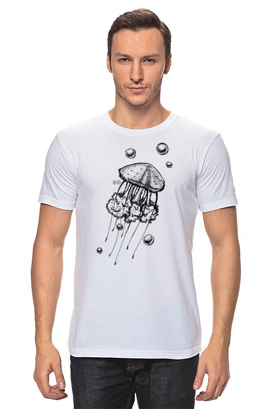 Футболка классическая Printio Meduzz t2 футболка классическая printio 62 2% в саратове