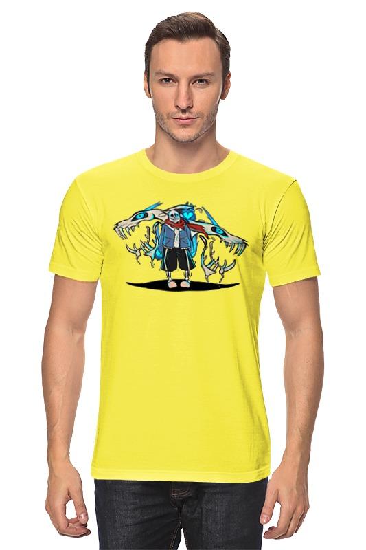 Футболка классическая Printio Зомби и драконы футболка print bar китайские драконы