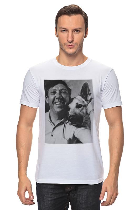 Футболка классическая Printio C/л/г/э мужская футболка футболка c audigier