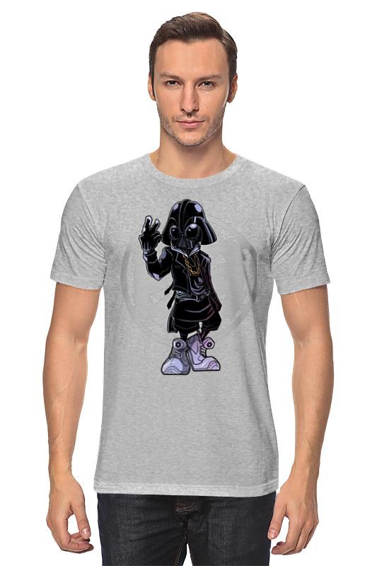 Футболка классическая Printio Swag wars - star wars футболка классическая printio r2 d2 star wars