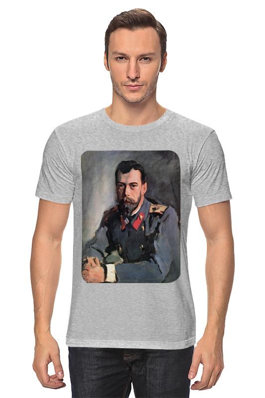 Printio Император николая ii стоимость