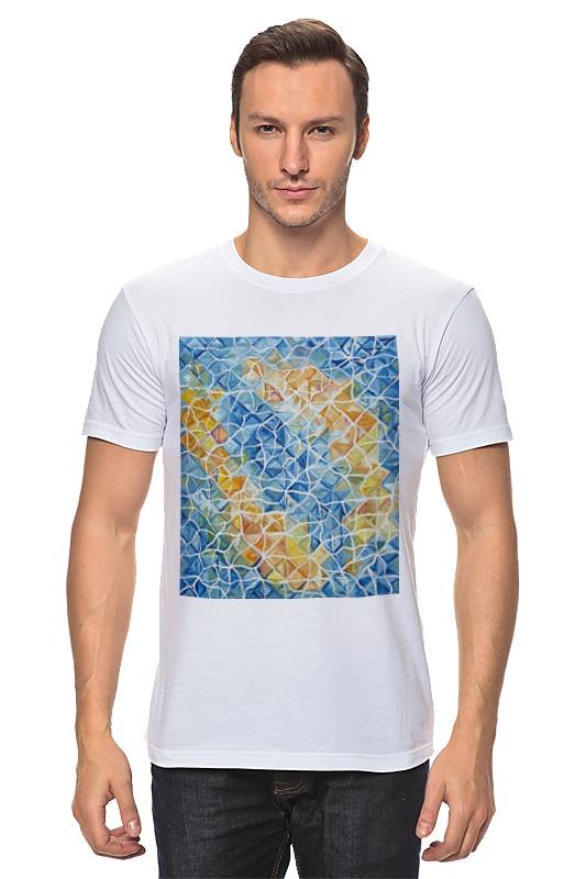 Фото - Printio Рыбы в бликах футболка классическая printio рыбы в бликах