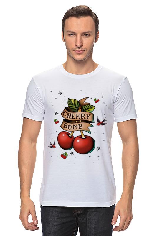 все цены на Printio Cherry bomb онлайн