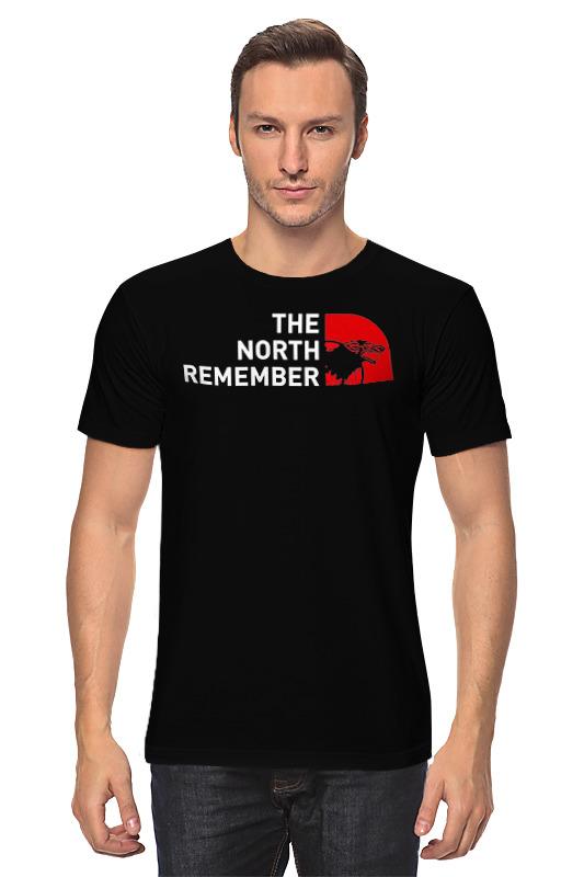 Printio North remember