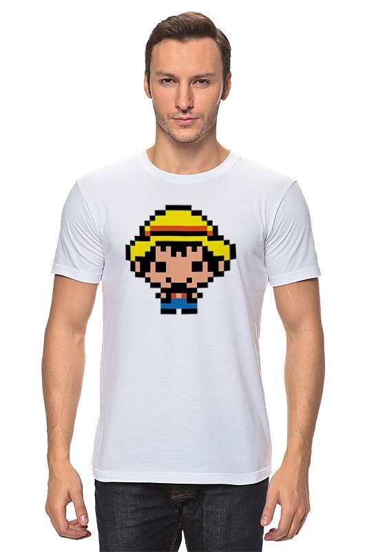 Футболка классическая Printio Соломенная шляпа шляпы krife шляпа
