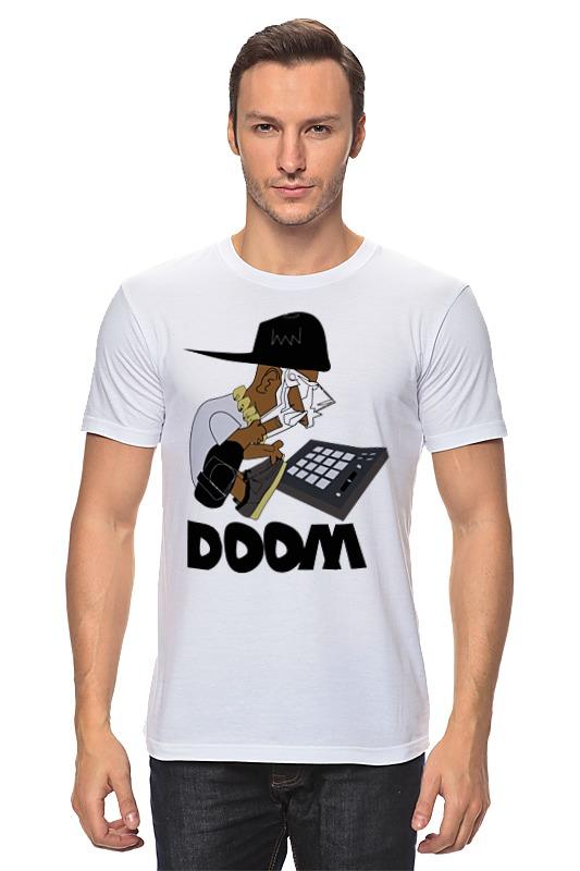 Футболка классическая Printio Mf doom футболка классическая printio mf doom