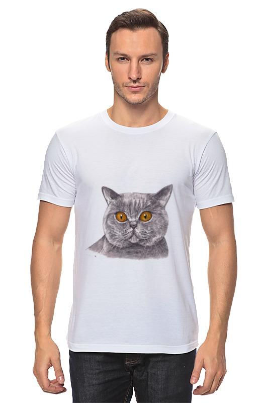 Футболка классическая Printio Cats stray cats stray cats stray cats