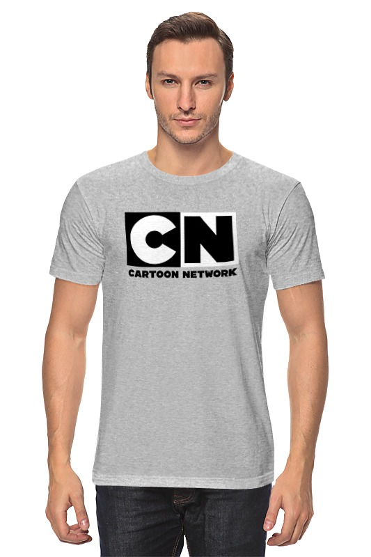 Футболка классическая Printio Cartoon network cartoon tree duvet cover set