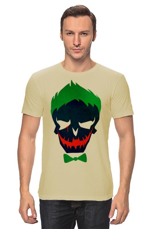 Футболка классическая Printio Suicide squad футболка print bar elite squad