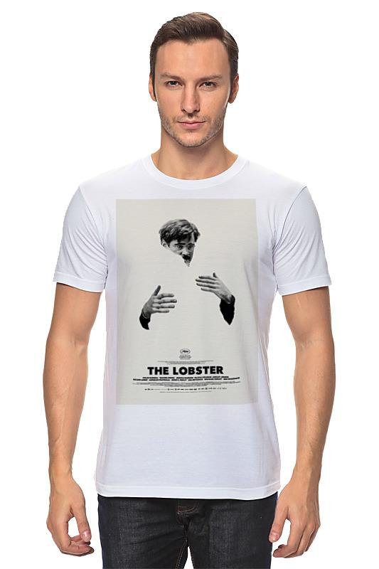 Фото - Printio Лобстер / the lobster футболка wearcraft premium printio лобстер