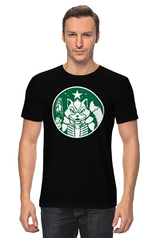 Футболка классическая Printio Raccoon killer футболка print bar the raccoon