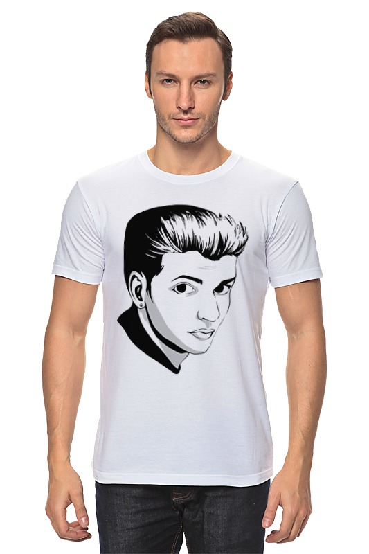 Футболка классическая Printio Дейв гаан (depeche mode) футболка классическая printio дейв гаан depeche mode