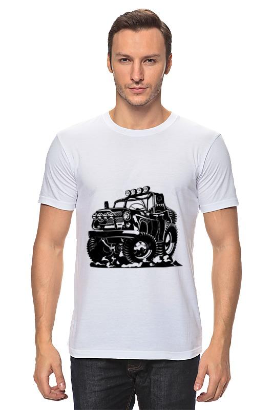 Фото - Printio Авто уаз футболка классическая printio спортивный авто