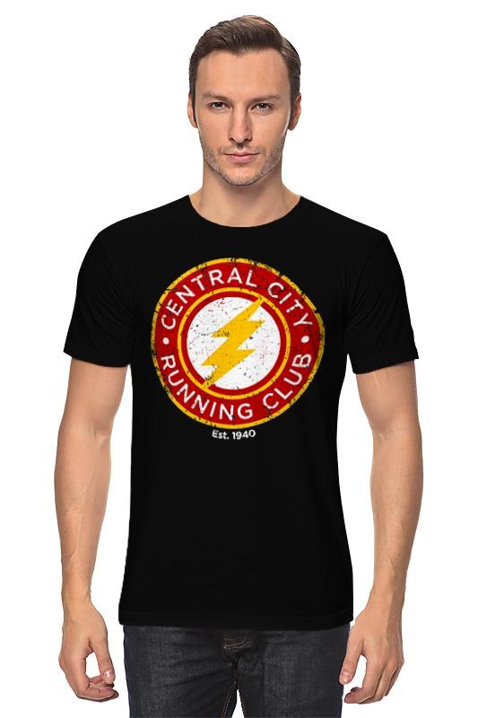Printio Flash (молния) футболка классическая printio flash молния