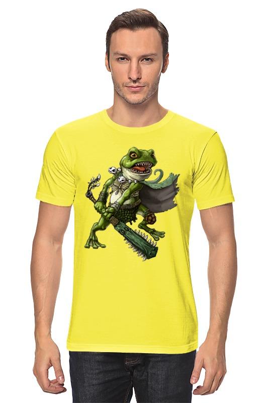 Printio Боевая рептилия футболка wearcraft premium slim fit printio боевая рептилия