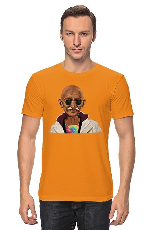 Printio Ганди хипстер индира ганди