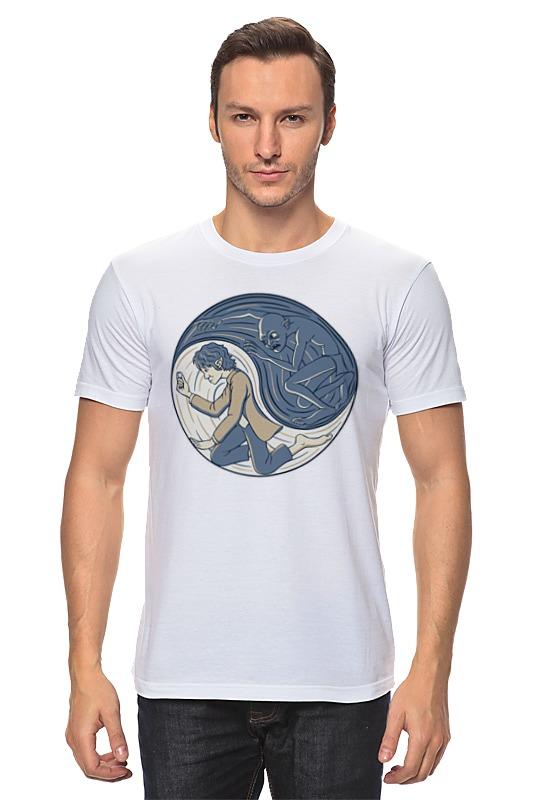 Футболка классическая Printio Властелин колец детская футболка классическая унисекс printio властелин колец
