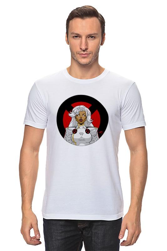 Printio Гроза футболка print bar гроза