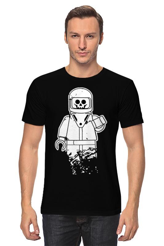 Printio Лего космонавт сумка printio космонавт лего