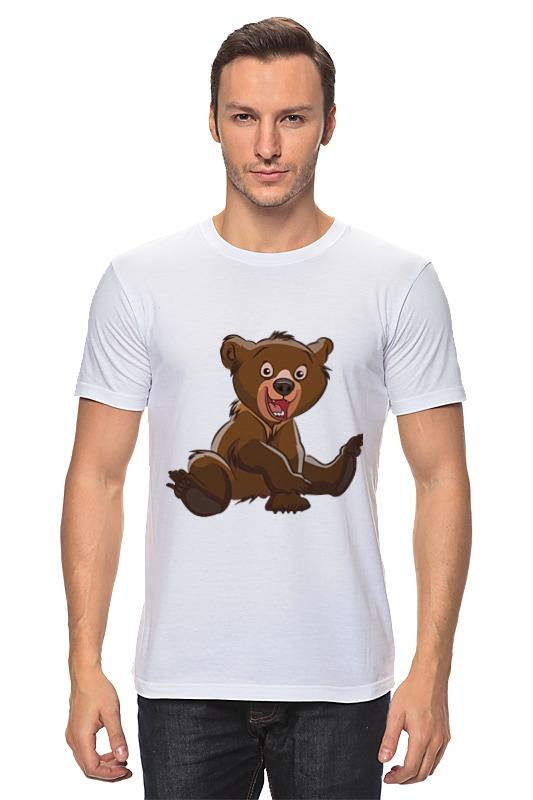 Printio Медвежонок printio медвежонок