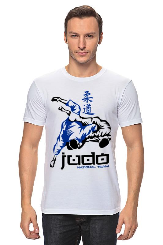 Printio Judo national team кимоно judo 440 взрослые