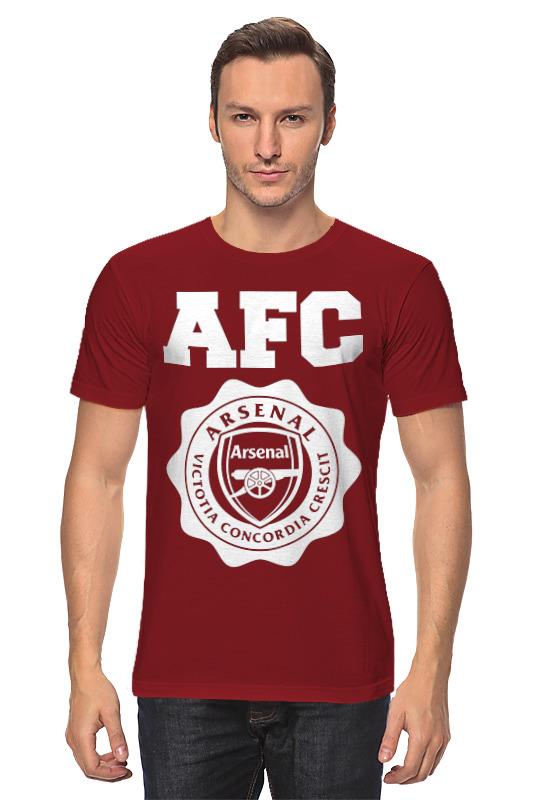 Printio Арсенал футболка арсенал