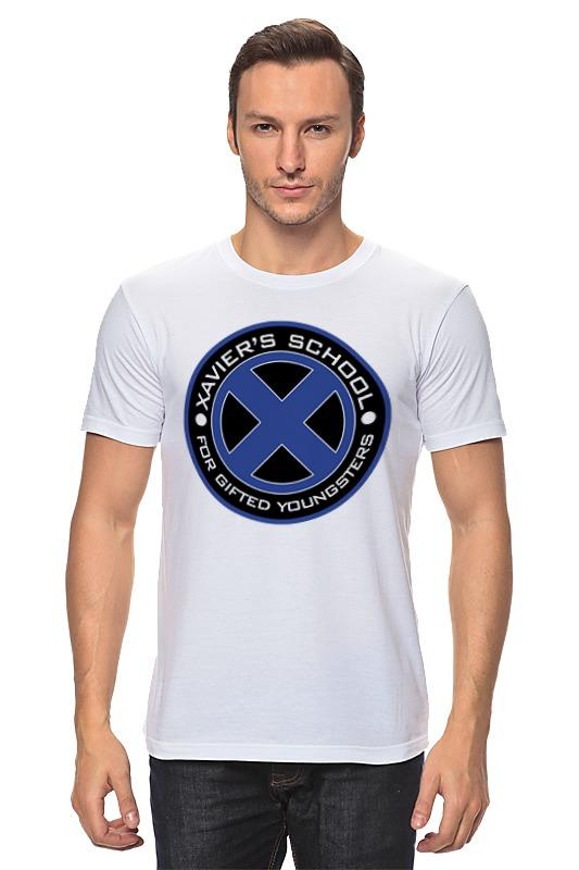 Printio Люди икс детская футболка классическая унисекс printio люди икс
