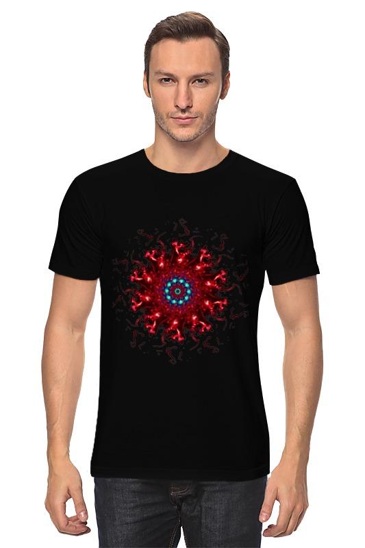 Футболка классическая Printio Неопознанный 2 футболка классическая printio 62 2% в саратове