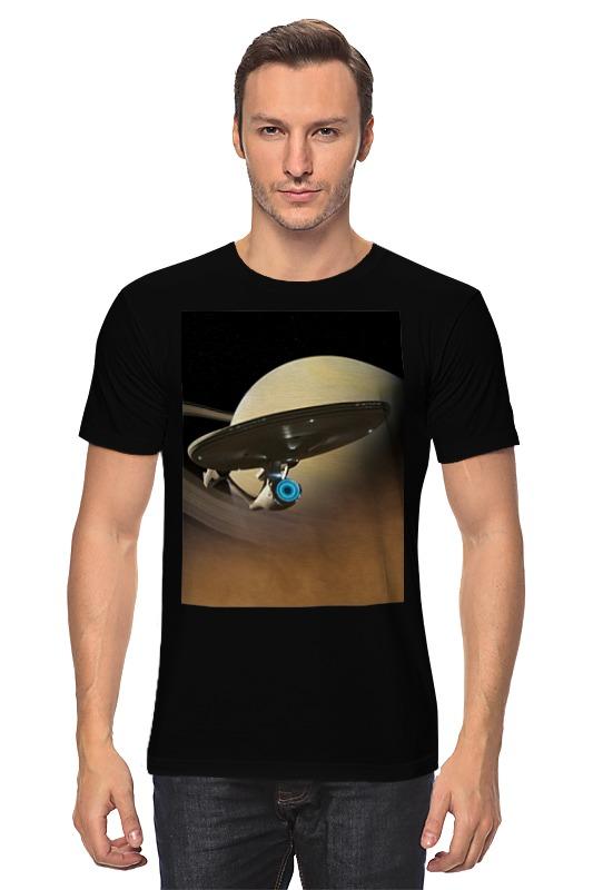 Футболка классическая Printio Космос футболка классическая printio бесконечность космос