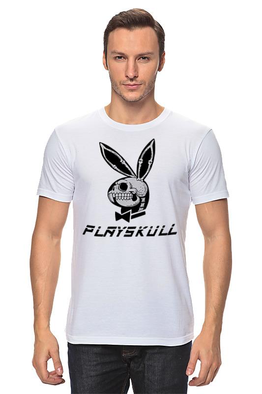 Printio Playskull - playboy все цены