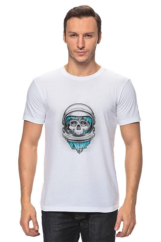 Printio Spaceman майка print bar spaceman