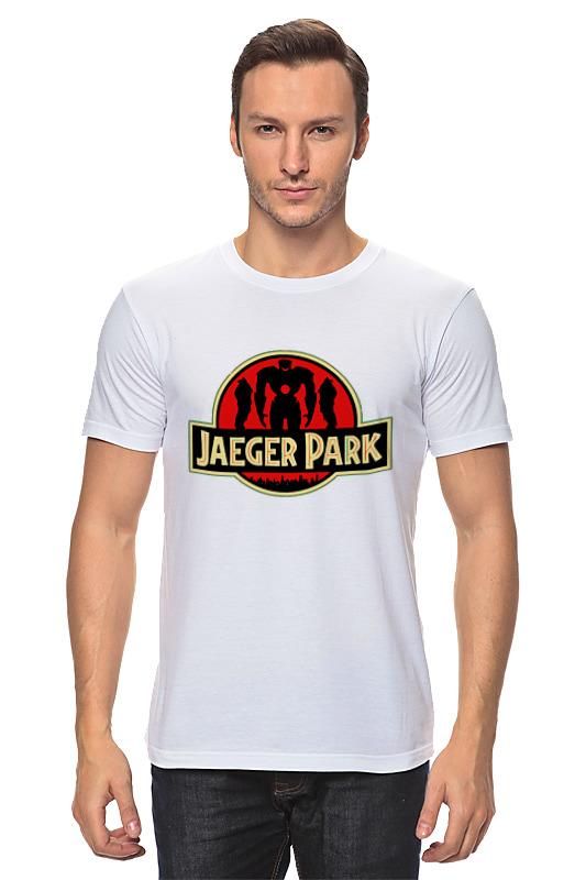 Printio Jaeger park jaeger