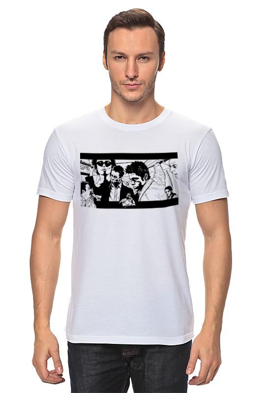 Футболка классическая Printio In tyler we trust футболка print bar in science we trust