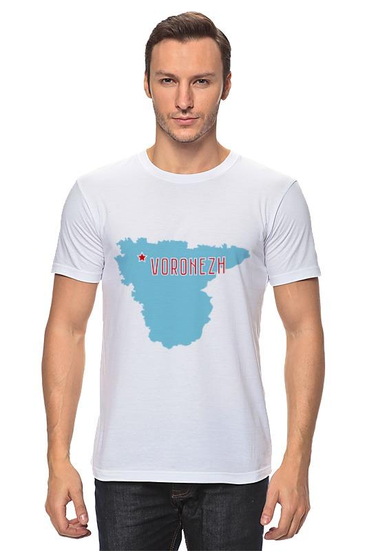 Printio Воронежская область. воронеж