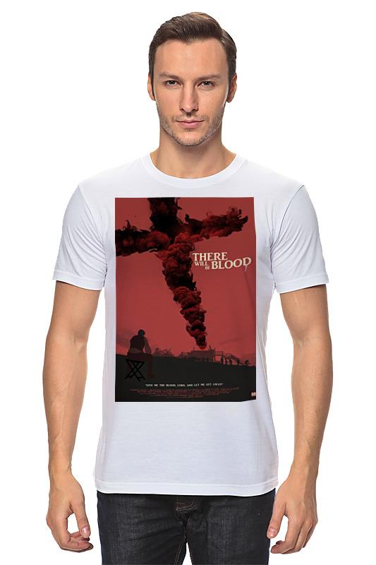 лучшая цена Printio Нефть / there will be blood