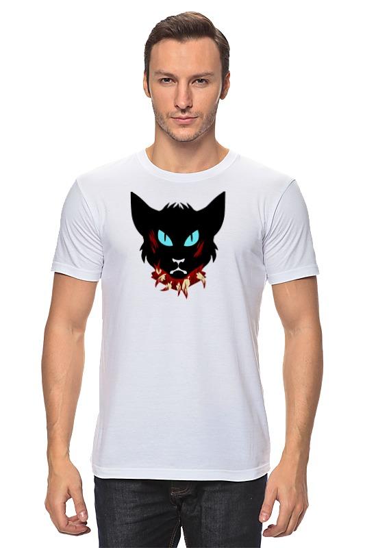 цена Printio Голова кота онлайн в 2017 году