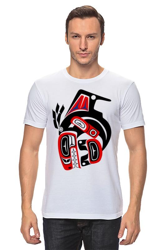 Футболка классическая Printio Orcinus orca велосипед orbea orca m50 2014