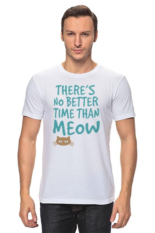 Printio Мяу (кошка) цены онлайн