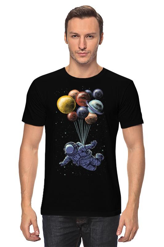Printio Космический полёт цена
