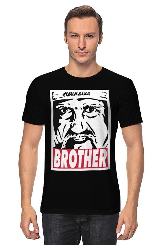 Printio Халк хоган футболка классическая printio халк хоган