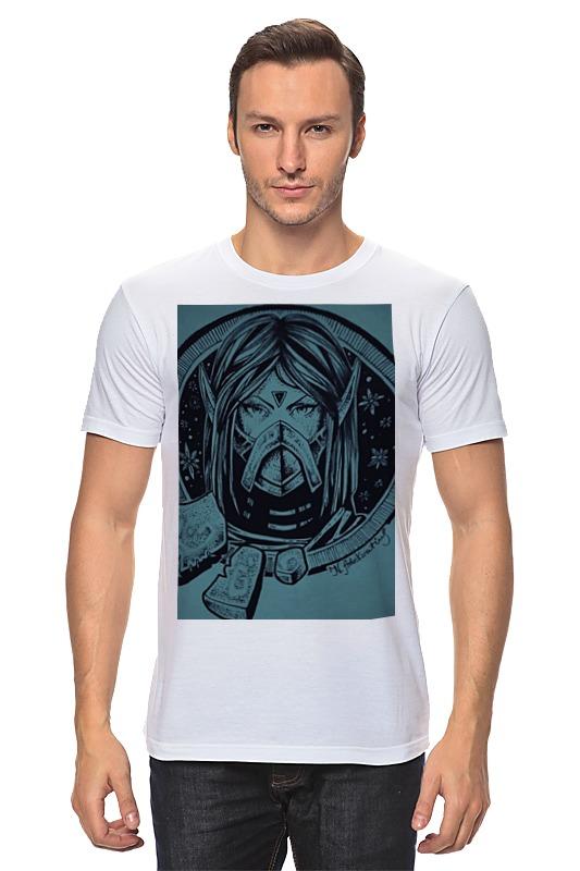 Футболка классическая Printio Dota 2 templar assassin футболка классическая printio dota 2 templar assassin miy