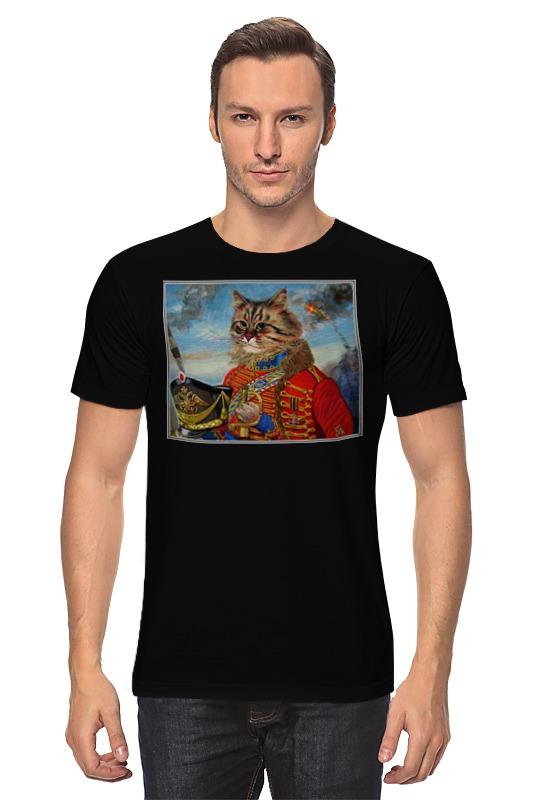 Футболка классическая Printio Animal art футболка print bar animal power