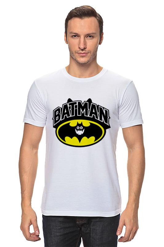 Printio Бэтмен (batman)