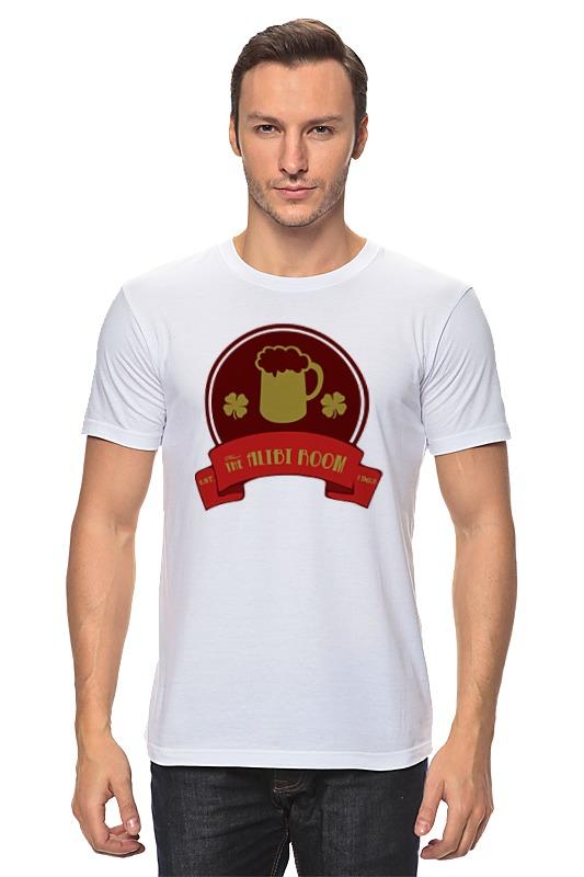Футболка классическая Printio Бесстыдники футболка классическая printio not for fucking не дам