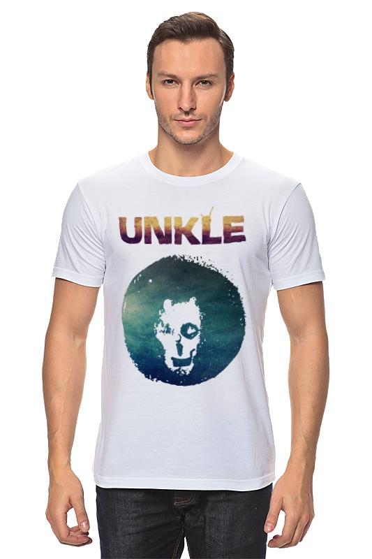 Футболка классическая Printio Unkle / war stories футболка классическая printio unkle james lavelle