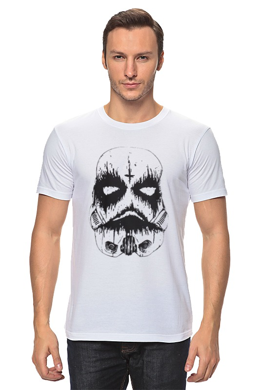 Футболка классическая Printio Футболка имперский штурмовик футболка magnetiq футболка